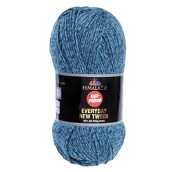 Пряжа HiMALAYA Everyday new tweed