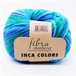 INCA COLORS