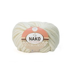 Пряжа NAKO Турция Pure wool plus