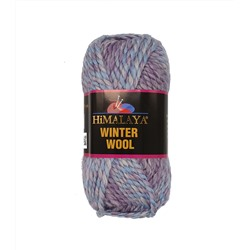 Пряжа HiMALAYA Winter wool