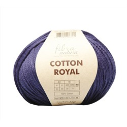 COTTON ROYAL