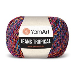 Jeans Tropical (YarnArt)